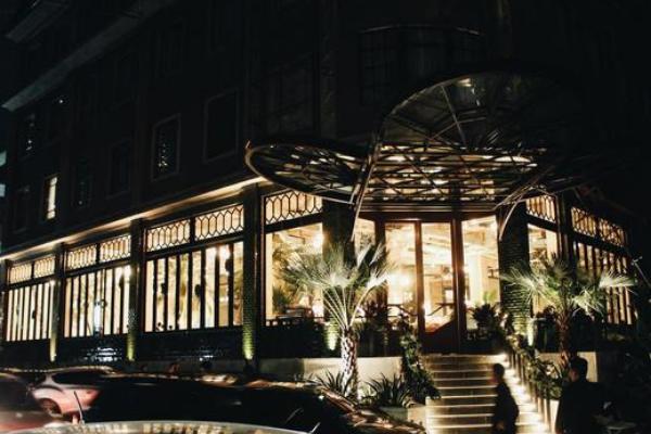 Hotel unik di Jakarta