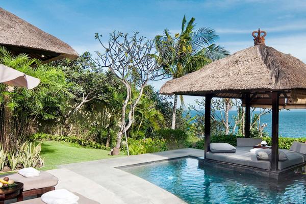 Hotel termahal di Bali