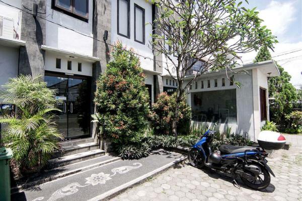 Penginapan murah di Bali