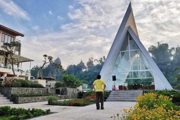 Rekomendasi Hotel Di Bandung