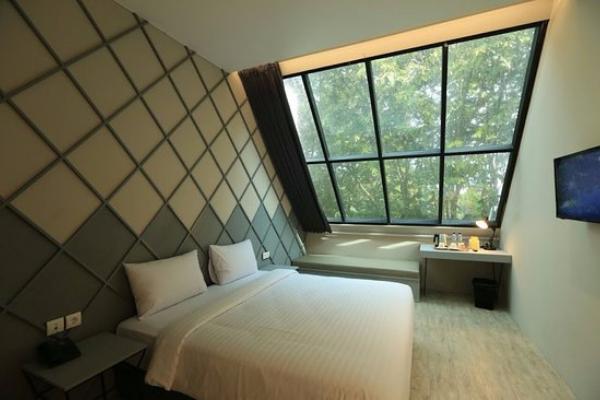 Hotel Instagramable Di Bandung