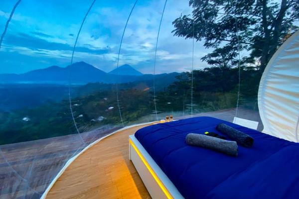 Hotel Keren Di Bali