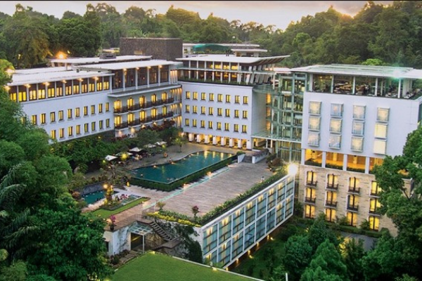 Hotel Bintang 5 Bandung