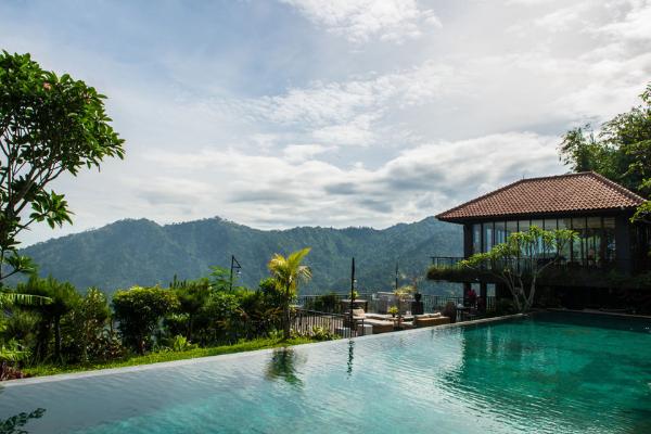 Hotel Unik Di Bogor