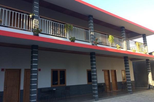 Hotel Murah Di Sumba