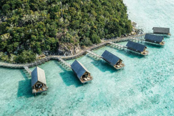 Hotel Termewah Di Indonesia