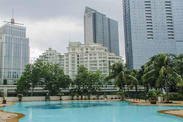 Rekomendasi Hotel Murah