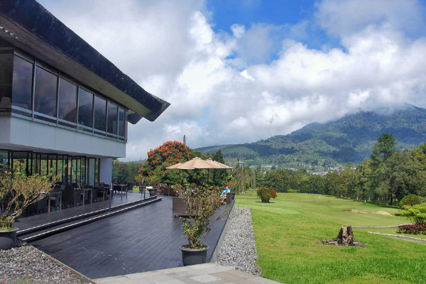Hotel Bali Untuk Staycation