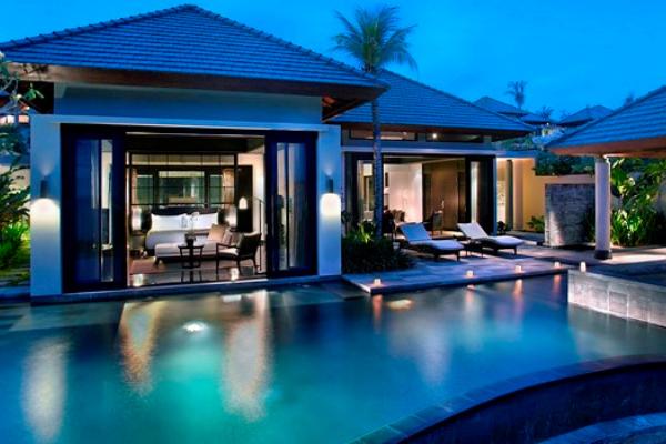 Hotel Mewah DHotel Mewah Di Bali