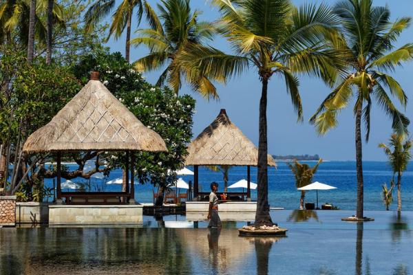 Hotel Dan Resort Termewah