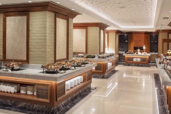 Hotel Tua Bintang Lima