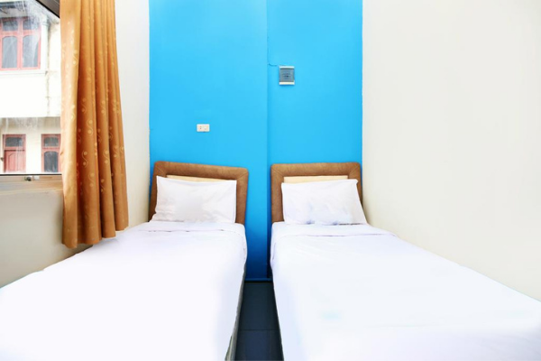 hotel Palembang termurah