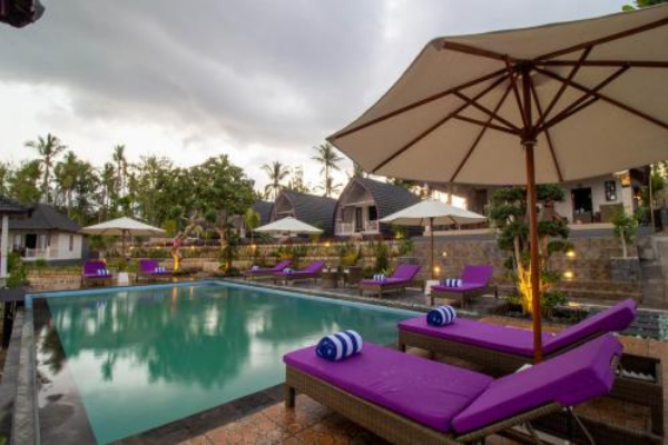 Hotel Mewah Nusa Penida