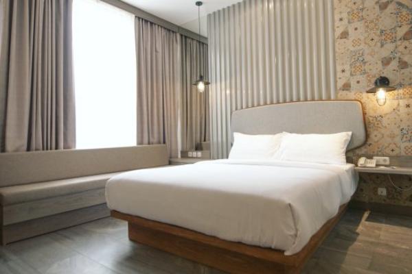 Hotel staycation di Jakarta