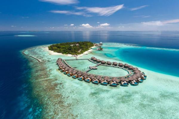 Hotel termewah di dunia