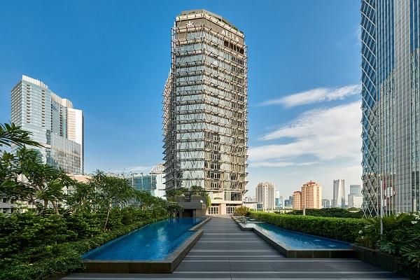 Hotel Instagramable Di Jakarta