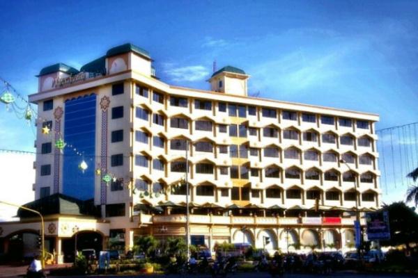 Hotel Mewah Termurah
