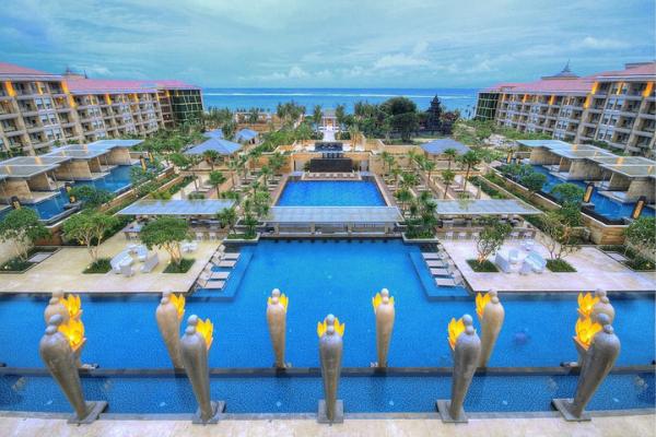 Hotel-termewah-di-Jakarta